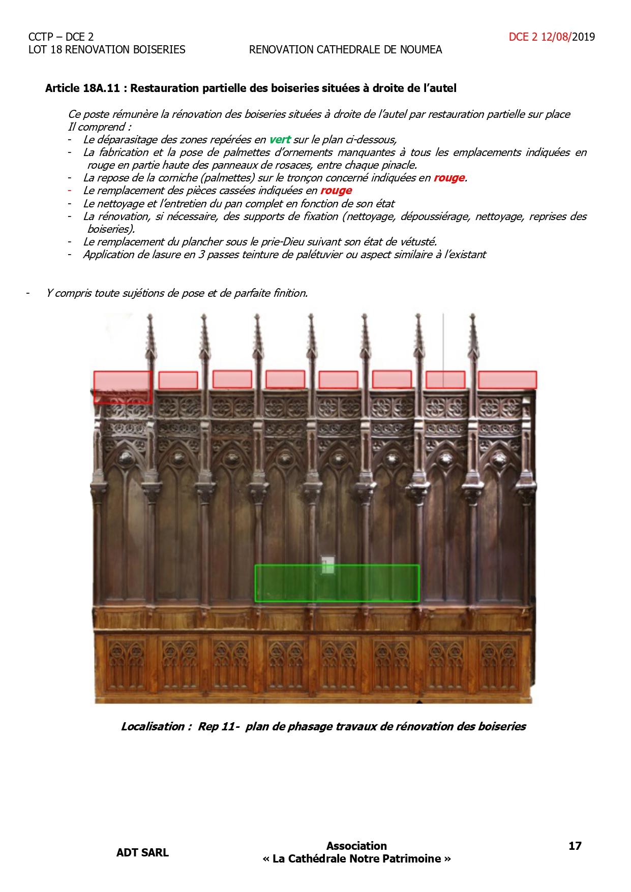 CCTP - RENOV BOISERIES 05